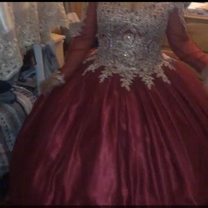 quince dress let me know for it